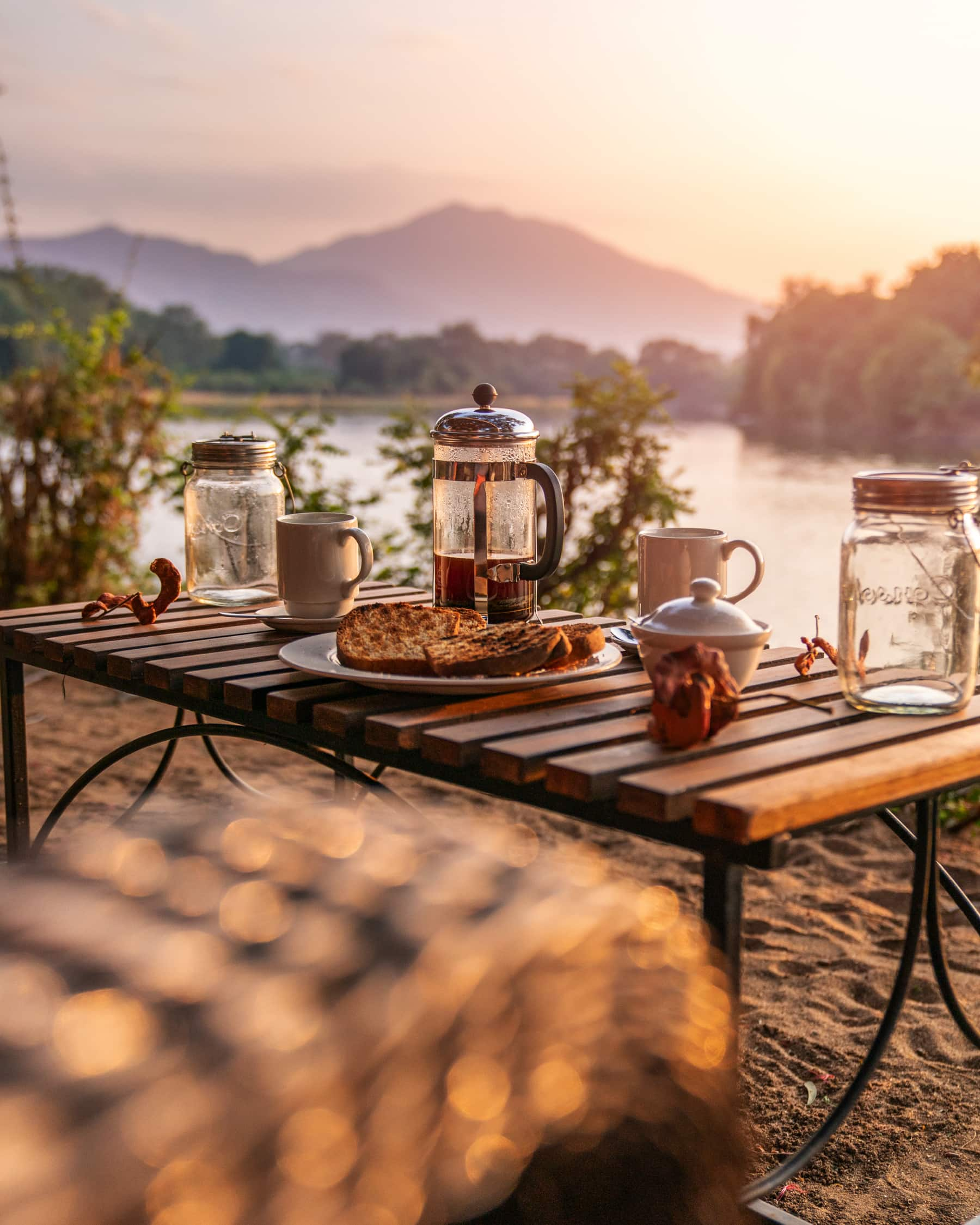 Time + Tide Chongwe Camp